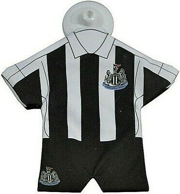 Newcastle United Fc Window Hanging Spurs Mini Kit Hang Up Car Accessories Nufc