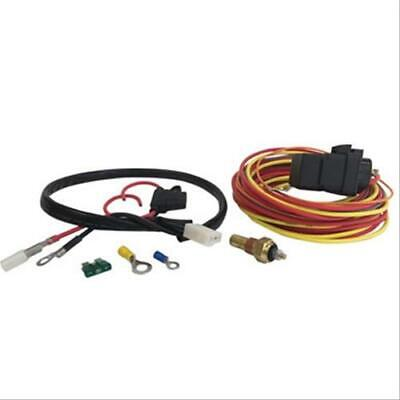 griffin electric fan wiring harness for combounit 185 degree temp griffin electric fan wiring kit pf 91ch