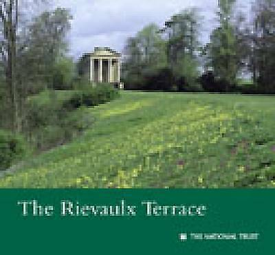 The Rievaulx Terrace, North Yorkshire, National Trust, Very Good Book