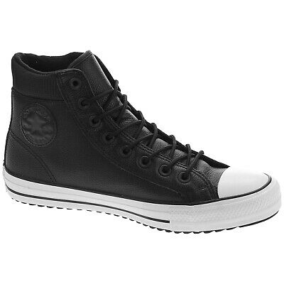 Converse CTAS PC Boot Hi Leather Mens Womens Lace-Up Unisex Trainers