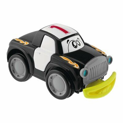 Chicco Turbo Touch Crash Derby - Black