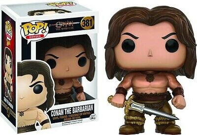 Conan The Barbarian - Conan Funko Pop! Movie. Huge Saving