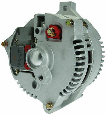 200 AMP High Output Heavy Duty  NEW Alternator Ford Mustang Thunderbird