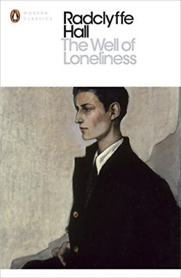 Well of Loneliness, The BOOK NUEVO