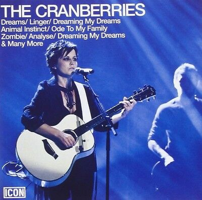 The Cranberries - Icon  Cd New
