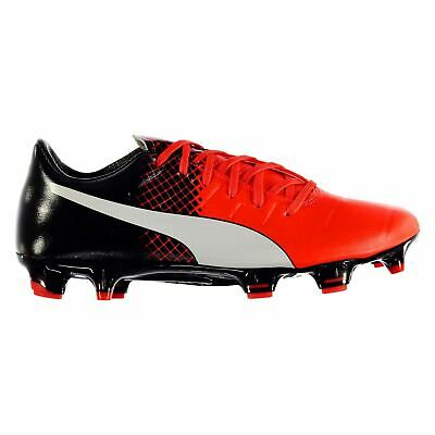 PUMA EVO POWER 3.3 Fg Chaussures de Football Terrain Ferme