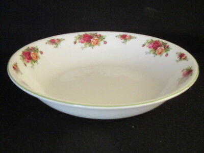 Royal Albert Old Country Roses Large Pasta / Serving Bowl 1St