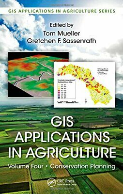 [PDF] GIS Applications in Agriculture, Volume Four: Conservation Planning