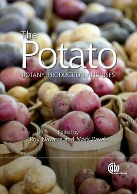 [PDF] The Potato: Botany, Production and Uses - Fast Email Delivery