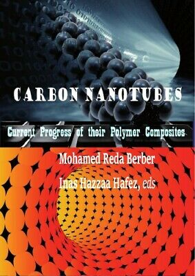 [PDF] Carbon Nanotubes: Current Progress of their Polymer Composites