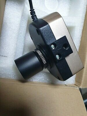 Opticstar PX-35C coolair color astrophotography CCD camera telescope camera.