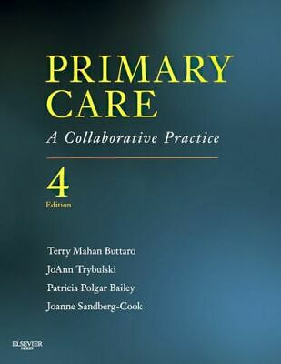[PDF] Primary Care A Collaborative Practice 4th Edition BY Terry Mahan Buttaro