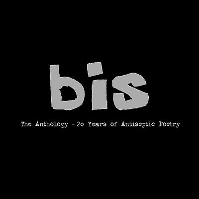 Bis - The Anthology-20 Years Of Anitsep  Cd New