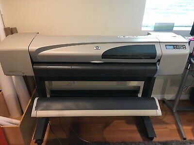 HP PLOTTER C7770B DESCARGAR DRIVER