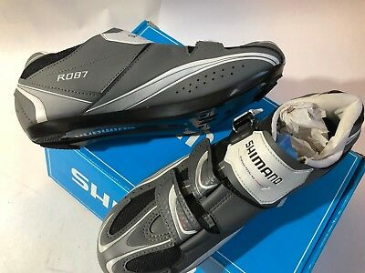 New Shimano Cycling Shoes SH-R133L 75/% off