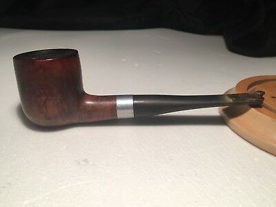 Vintage Suffolk Algerian Briar Pipe Estate