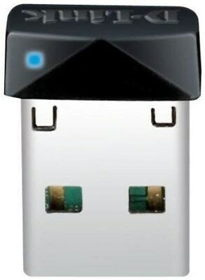D-Link DWA-121 WLAN-Adapter (WLAN Stick)