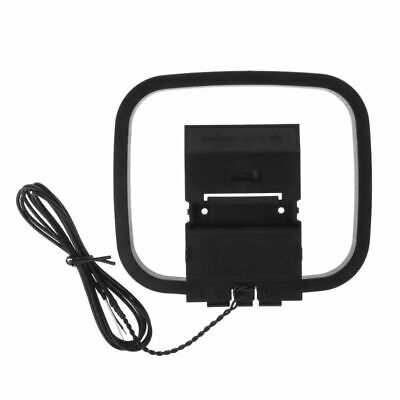 Ancable Wire AM Loop Antenna For Sharp/Panasonic Etc Runer Audio Systems