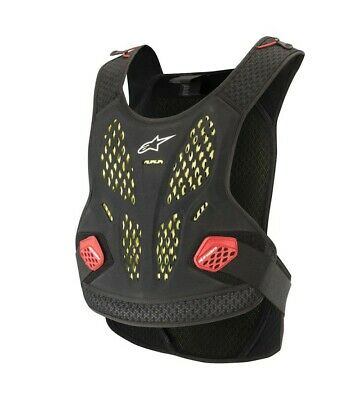 Sequence Chest Protector Alpinestars