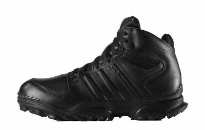 Adidas Public Authority Boots GSG 9.4 Adult Mens Black Police Combat Shoes UK EU