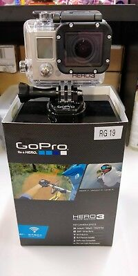 GoPro Hero 3 Black Edition, used (ONLY SHIPS TO US)