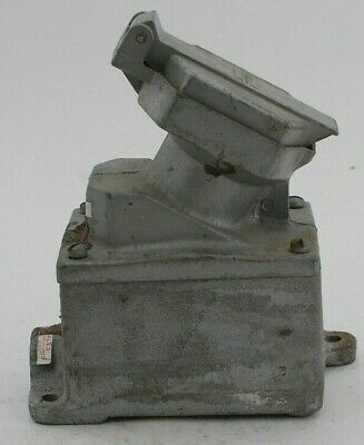 Crouse Hinds CPS-152-101 Receptacle