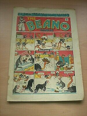 The Beano Comic Number 273 Dated December 15th 1945 - Very Rare