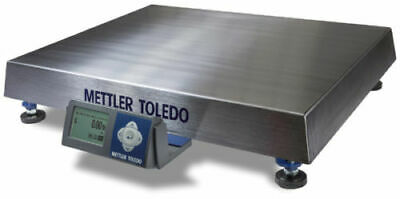 NEW Mettler Toledo BC150 Shipping Scale 300 x .05 lb 30086218