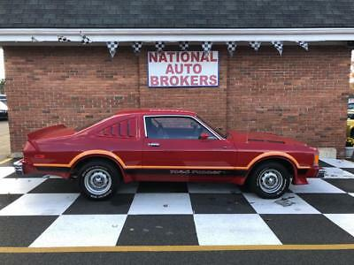 1980 Plymouth Road Runner Tribute Car 1980 Plymouth Roadrunner Tribute Car with 44k! 360 V8 With Manual Transmission!