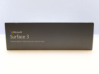 Microsoft Surface 3 Docking Station NEW Sealed BOX
