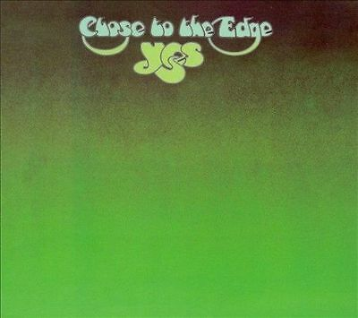 Close to the Edge, Yes Extra tracks, Original recording
