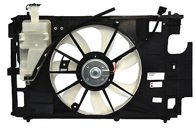 1636128360 Prius xB CT200h New A//C Fan Assembly FA 50173C