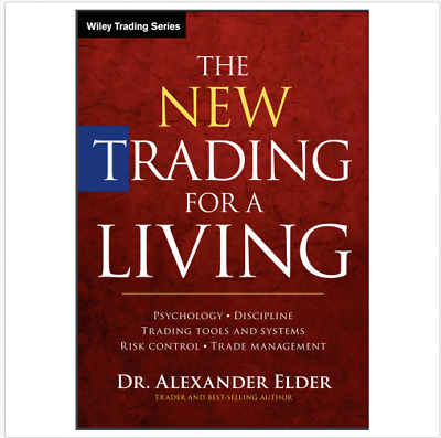 [PDF] The New Trading for a Living by Dr.Alexander Elder