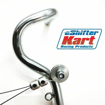 Pedal Mounted Accelerator Cable Holder | One of Our Best Products | Shifter Kart
