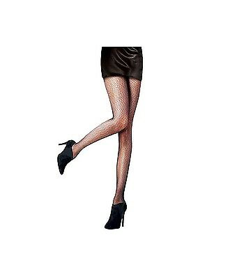 Pretty Polly Microdot Tights One Size Nude / Black - PNAUU5