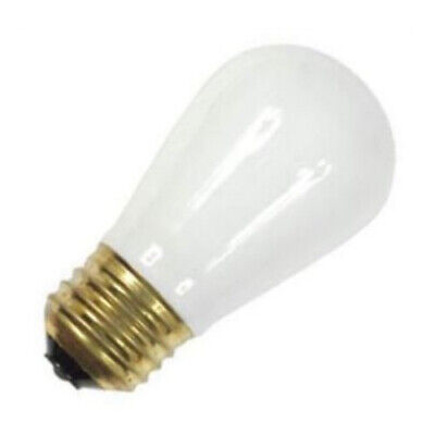 Enlarger Bulb - Screw - 240V 75W - x2
