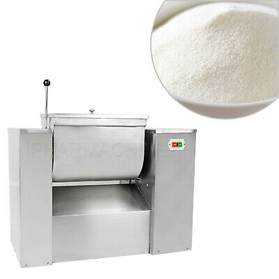 CH-20 CH Type Powder Mixer Powder Blender for Dry or Wet Powdered Materials