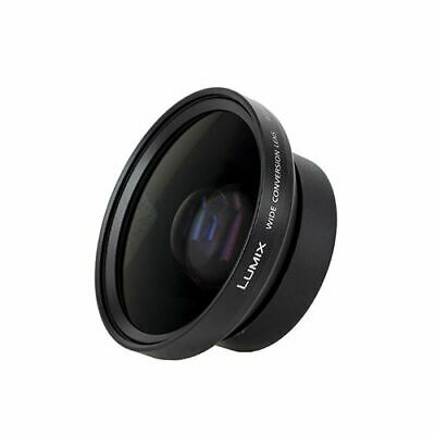 Panasonic Wide Conversion Lens for LX5 (DMW-LWA52E)