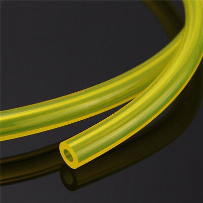 2mm/3mm 60cm Petrol Fuel Gas Line Pipe Hose For Trimmer Chainsaw Blower Engines