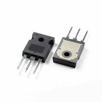 3Pcs Stth6003Cw Diode 300V 2X30A To-247 Stth6003 6003 Stth6003C 6003C 6003Cw
