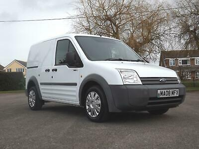 SOLD!!! Ford Transit Connect 1.8TDCi 75/T200L Immaculate, SOLD!!!