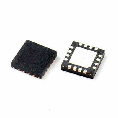 5Pcs Msp430F2002Trsar Ic Mcu 16Bit 1K Flash 16-Qfn Msp430F2002 430F2002 Msp430F2