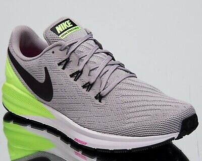 NIKE AIR ZOOM Structure 22 AA1636 400 Mens Trainers EUR 89