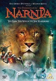 The Chronicles Of Narnia - The Lion, The Witch And The Wardrobe [DVD] [2005], Ve