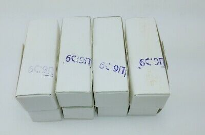 30 pcs 6S19P, 6С19П NOS Tubes Russian Military Power Triodes