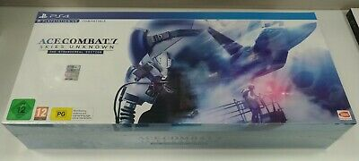 Ace Combat 7 Skies Unknown the Strangereal Edition PS4 Playstation 4