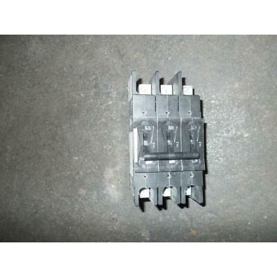 Airpax 219-3-22052-27 3 Pole Hydraulic Magnetic Circuit Breaker Protector