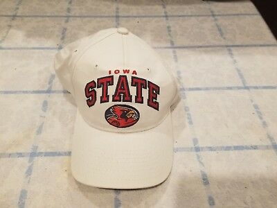 new style eaa99 254fc ... coupon code vintage iowa st. cyclones zephyr snapback hat cap deadstock  90s throwback 3f221 088e4