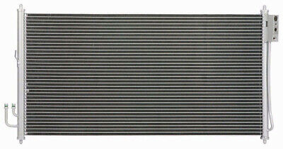 A//C Condenser For 2009-2017 Nissan Murano Quest 3.5L Fast Free Shipping