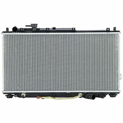 Radiator With Cap For Kia Fits Spectra Spectra5 2.0 L4 4Cyl 2784WC
